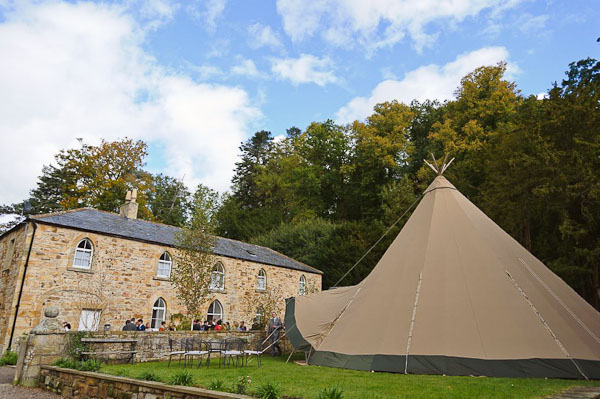 teepees scotland and woodland wedding on pinterest