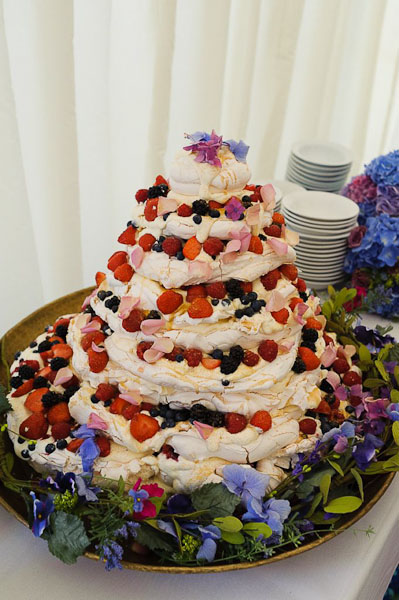 Wedding Pavlova Recipes — Dishmaps