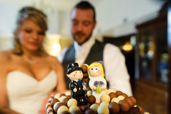 porcelain cake toppers