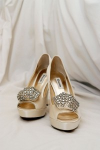 dune wedding shoes
