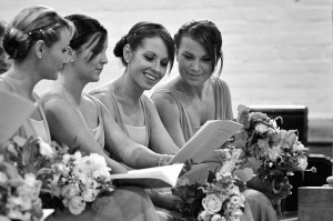 bridemaids-church-cacred-heart-