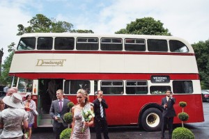 vintage-double-decker-bus-newcastle-