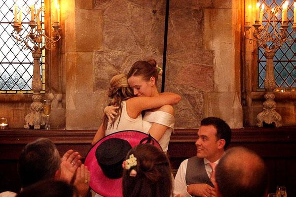 informal wedding speeches