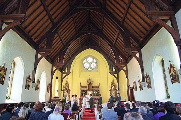 wedding ceremony tynemouth