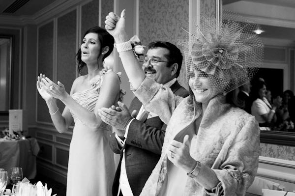 wedding speeches rockliffe hall