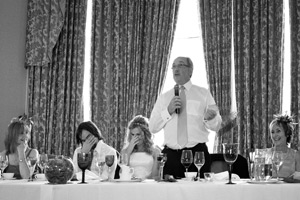 wynyard hall wedding speeches father of the bride