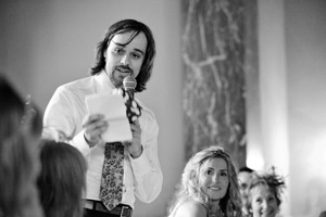 wynyard hall wedding speeches groom